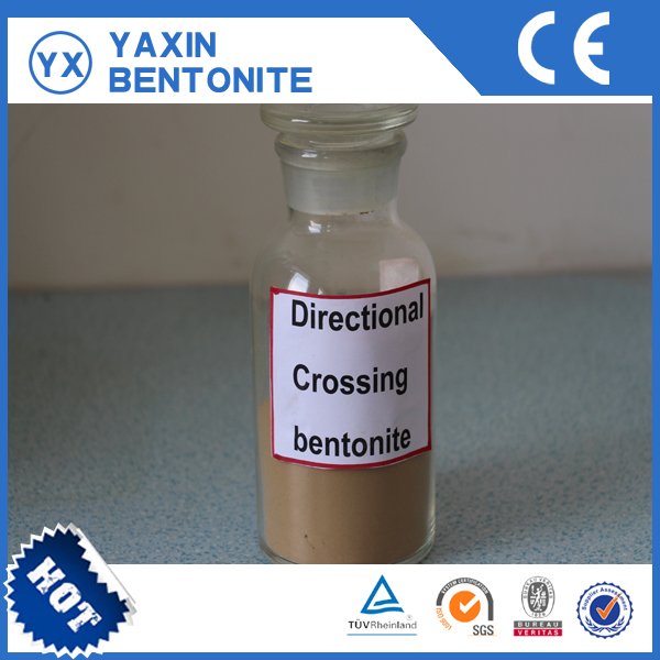 <b>Directional Crossing Bentonite 2</b>
